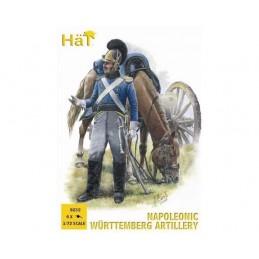 HAT8232 1/72 Wurttemberg...