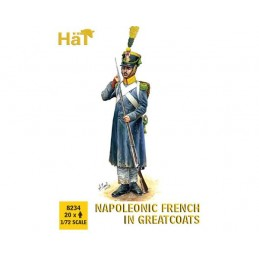 HAT8234 1/72 French...