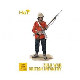 HAT8237 1/72 Zulu War...