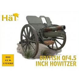HAT8243 1/72 WWI British...