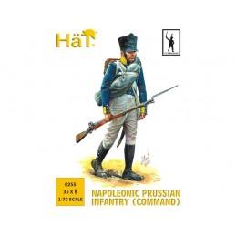 HAT8255 1/72 Prussian...