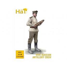 HAT8257 1/72 WWI Russian...