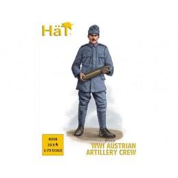 HAT8258 1/72 WWI Austrian...