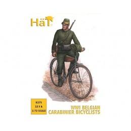 HAT8275 1/72 WWI Belgian...