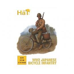 HAT8278 1/72 WW2 Japanese...
