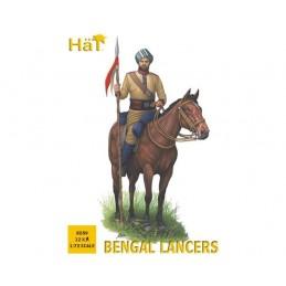 HAT8289 1/72 Bengal Lancer...