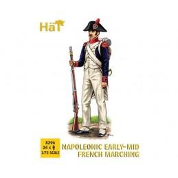 HAT8296 1/72  Napoleonic...