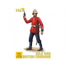 HAT8299 1/72 Zulu War...