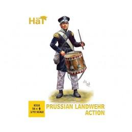 HAT8310 1/72  Prussian...
