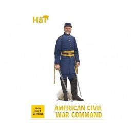 HAT8320 1/72 Aerican Civil...