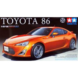 TA24323 1/24 Toyota 86...