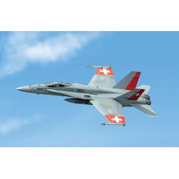 IT1385 F/A-18 HORNET SWISS...