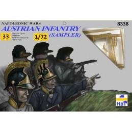 HAT8338 1/72 Napoleonic...