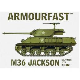 AMF99025 1/72 M36 Jackson...