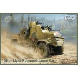 IBG72031 Otter Light...
