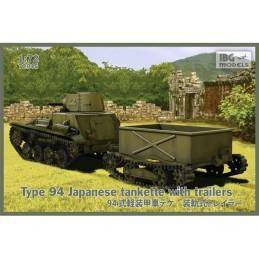 IBG72045 Type 94 Japanese...
