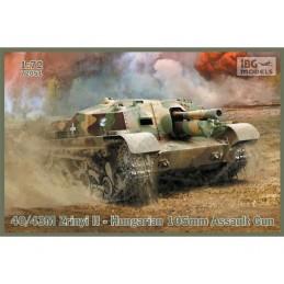 IBG72051 40/43M Zrinyi II -...