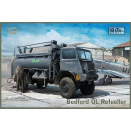 IBG72082 1/72 Bedford QL...