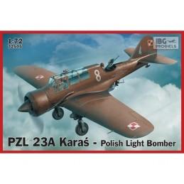 IBG72505 1/72 PZL 23A Karas...