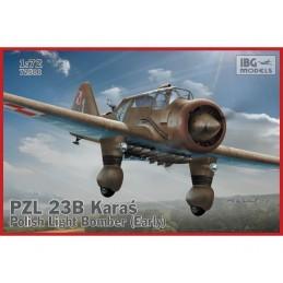 IBG72506 1/72 PZL 23B Karas...
