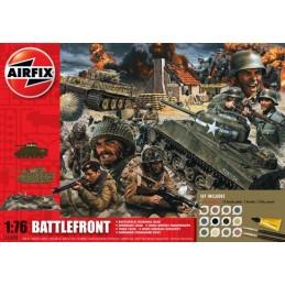 A50009 D-Day Battlefront...