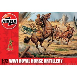A01731 WWI Royal Horse...