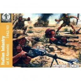 ap006 Italiani a El Alamein...