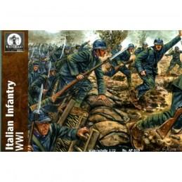 ap019 Fanteria Italiana WWI...