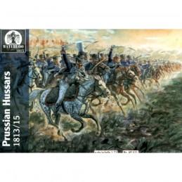 ap021 Ussari Prussiani di...