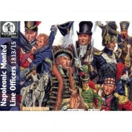 ap028 Ufficiali Napoleonici...