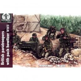 ap036 Paracadutisti Inglesi...