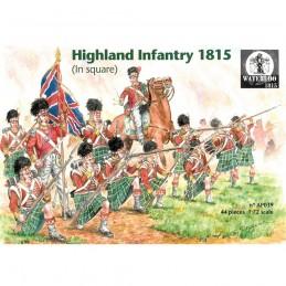 ap39 Fanteria scozzese 1815...