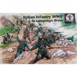 ap040 Fanteria italiana...