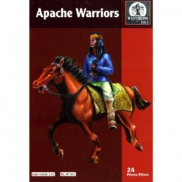ap051 Guerrieri Apache...