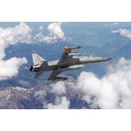 IT1382 F-5 F Tiger ll