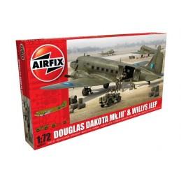 A09008 Douglas Dakota MkIII...