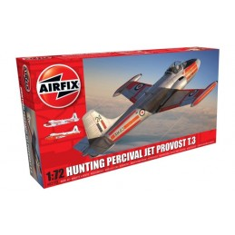 A02103 Hunting Percival Jet...