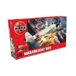 A04058 Nakajima B5N2 'Kate'...