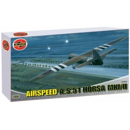 A05036 Horsa Glider 1/72