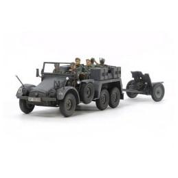 TA32580 1/48 German 6x4...