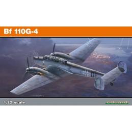 EDU7094 Bf 110G-4 1/72