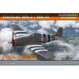 EDU7078 Hellcat Mk.I/Mk.II...