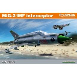 EDU70141 MiG-21MF...