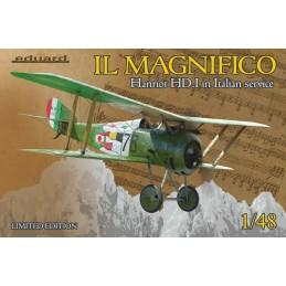 EDU11139 IL Magnifico...