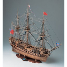 DM54 H.M.S.BELLONA  1:100...