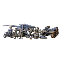 TA35017 1/35 German 88mm...