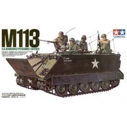 TA35040 1/35 U.S.Armored...