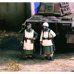 VE1840 German Infantry,...