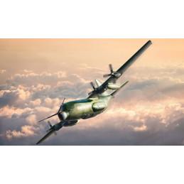 IT1369 MC-130E HERCULES...