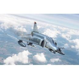 IT1448 1/72 F-4E/F Phantom II